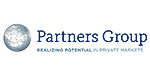 Partners Group, High Water Women Symposium Sponsor